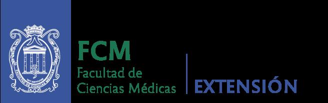 Secretaría de Extensión Logo